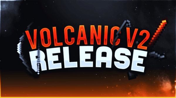 Volcanic v2 PvP Texture Pack (FPS Friendly)